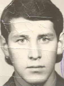 Я Ищу: Габдеев Рамиль 1955 г.р.