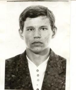 Я Ищу: Алексеенко Александр 1982 г.р.
