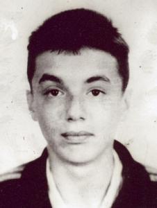 Я Ищу: Востриков Михаил 1978 г.р.
