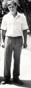 Я Ищу: Попов Роман 1976 г.р.