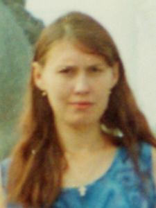 Я Ищу: Зубрилина Ольга 1978 г.р.