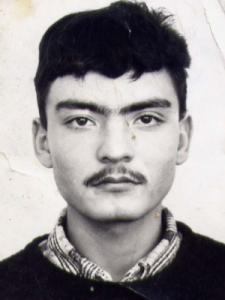 Я Ищу: Черногоров Дмитрий 1979 г.р.