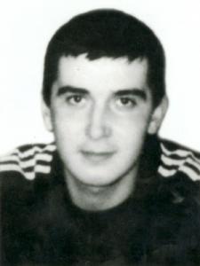 Я Ищу: Брызгалов Василий 1979 г.р.