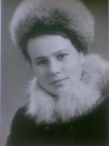 Я Ищу: Шелудянкина Полина 1950 г.р.