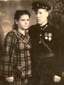 Я Ищу: Русских Яков 1918 г.р.