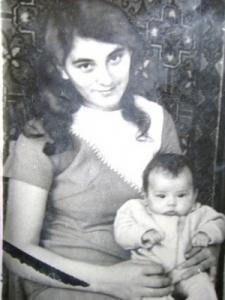 Я Ищу: Муртазина Елизавета 1960 г.р.