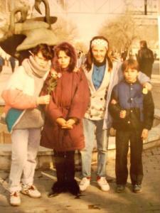 Я Ищу: Краснова Ирина 1980 г.р.