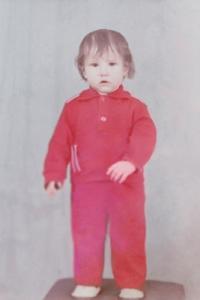 Я Ищу:  Людмила 1974 г.р.