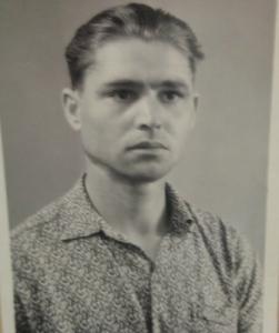 Я Ищу: Андросов Пётр 1935 г.р.
