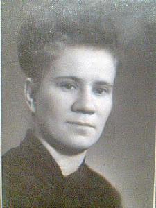 Я Ищу: Коновалова Мария 1936 г.р.
