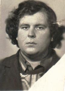 Я Ищу: Ракитянский Александр 1954 г.р.