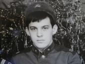 Я Ищу: Титов Алексей 1960 г.р.