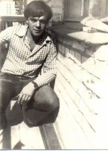 Я Ищу: Кочетков Виталий 1952 г.р.