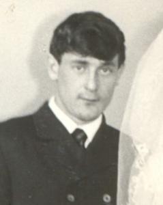 Я Ищу: Капанец Иван 1947 г.р.