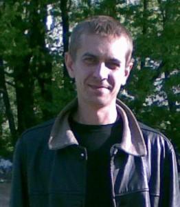 Ищу Федорова Кирилла Александровича