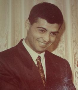 Я Ищу: Цгоев Алан 1972 г.р.