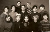 Я Ищу: Алмаева Ольга 1949 г.р.