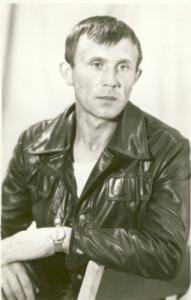 Я Ищу: Паршин Юрий 1958 г.р.