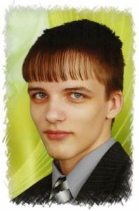 Я Ищу: Богданов Константин 1991 г.р.