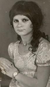 Я Ищу: Чумакова Равия 1956 г.р.
