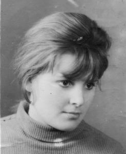 Я Ищу: Бондаренко Людмила 1924 г.р.