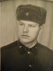 Я Ищу: Салехов Хамид 1953 г.р.