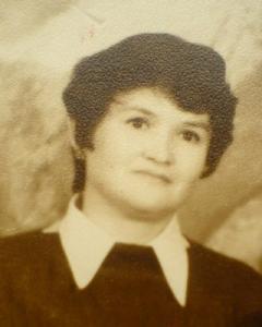 Я Ищу: Исакова Людмила 1952 г.р.