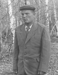 Я Ищу: Савицкий Владимир 1935 г.р.