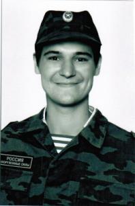 Я Ищу: Сарайкин Виктор 1987 г.р.