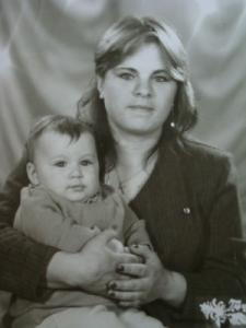 Я Ищу: Терентьева Наталья 1972 г.р.