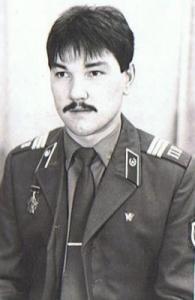 Я Ищу: Тимирбаев Айрат 1971 г.р.