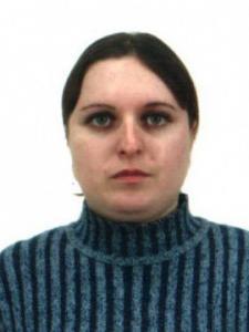 Я Ищу: Барина Людмила 1982 г р