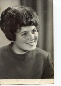 Я Ищу: Трошева Мария 1926 г.р.