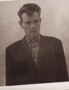 Я Ищу: Вихров Александр 1941 г.р.
