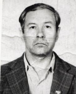 Я Ищу: Ермаков Жорж 1940 г.р.