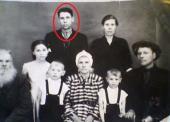 Я Ищу: Переймиволк Иван 1930 г.р.