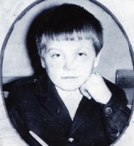 Я Ищу: Павлов Владимир 1958 г.р.