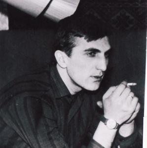 Я Ищу: Забелин Владимир 1947 г.р.