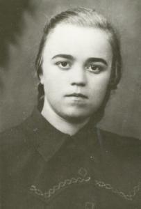 Я Ищу: Грицких Александра 1970 г.р.