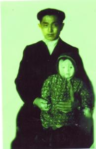 Я Ищу: Токоналиева  1981 г.р.