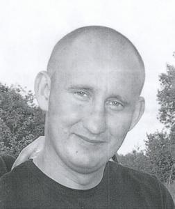 Я Ищу: Башинский Сергей 1981 г.р.