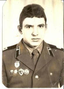 Я Ищу: Мартынюк Василий 1959 г.р.