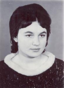 Я Ищу: Головизнина Галина 1915 г.р.