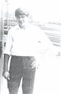 Я Ищу: Загвозкин-Башаев Александр 1960 г.р.
