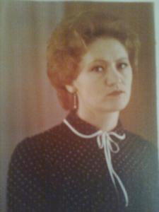 Я Ищу: Яганова Тамара 1959 г.р.