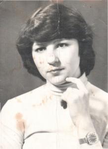 Я Ищу:  Светлана 1958 г.р.