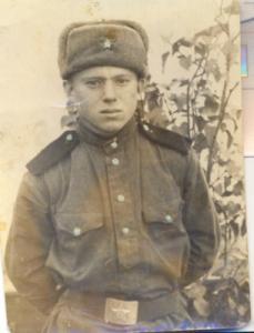 Я Ищу: Павлов Георгий 1939 г.р.