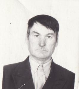 Я Ищу: Клишин Василий 1944 г.р.