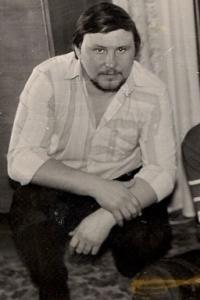Я Ищу: Болдырев Владимир 1958 г.р.