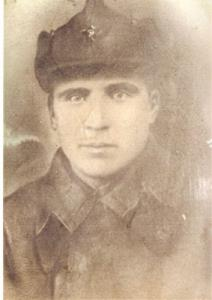 Я Ищу: Кулаженко Петр 1914 г.р.